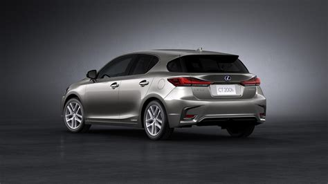 lexus ct200h 2017 lexus ct 200h rendered to debut in january 2017