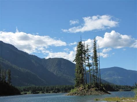 the as told by buttle books buttle lake picture of strathcona provincial park