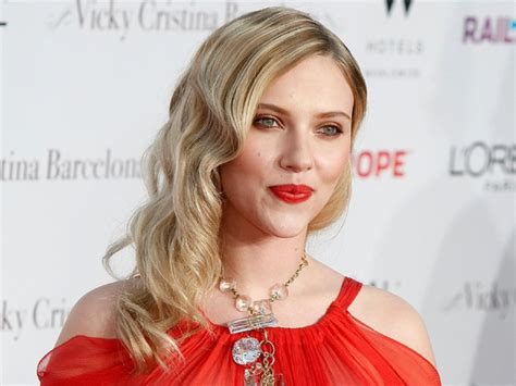 Johansson To Play Princess by Johansson Trying To Play Disney Princess For Last