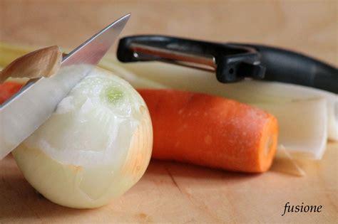 sedano carota cipolla ragu di carne della nonna