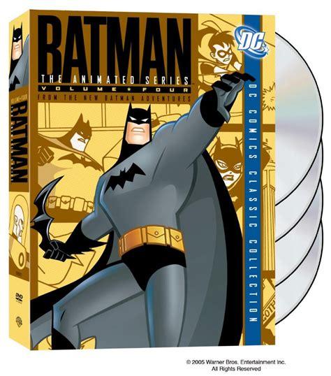 The World S Finest The New Batman Adventures