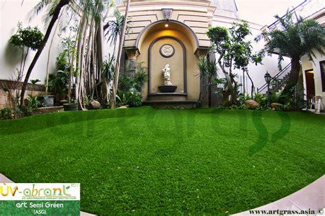 Rumput Sintetis Rumput Plastik Rumput Palsu Prime Grass artgrass rumput sintetis rumput sintetis taman rumput