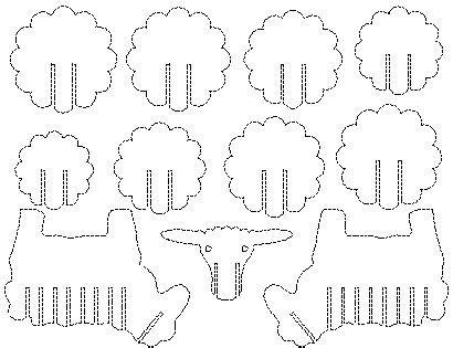 puzzle dxf   image galleries imagekbcom