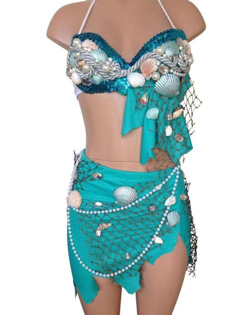 Handmade Mermaid Costume - best 25 mermaid costume ideas on mermaid