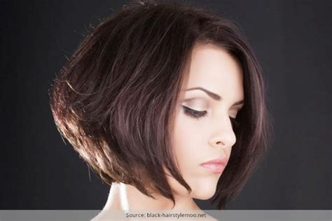 hairstyles bob thick hair bob hairstyles for thick hair bob it the right way