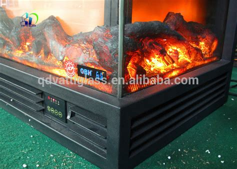 fireplace furnace ceramic glass door heat resistant
