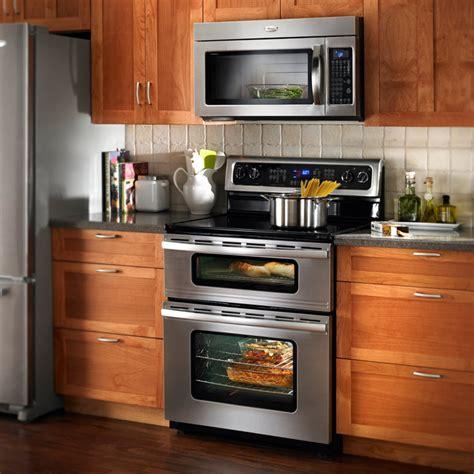 whirlpool gmhxv  cu ft   range microwave   watts  speed fan
