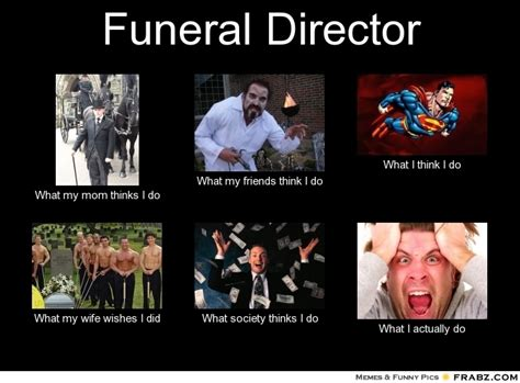 Funeral Meme - funeral director perceptions js4 red