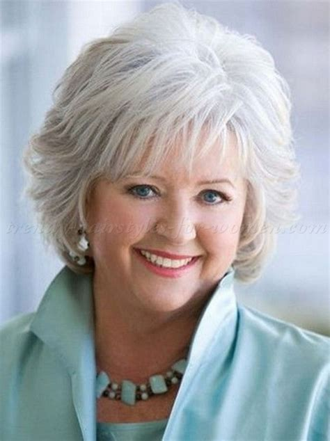 chic hairstyles for women over 50 short trendy hairstyles for women over 50