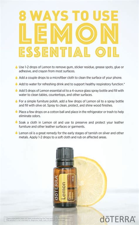 Detox With Doterra Essential Oils by Best 25 Doterra Ideas On