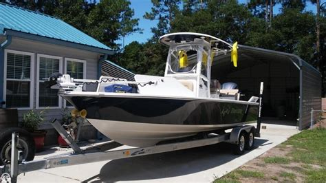 sportsman boats used for sale 2016 used sportsman masters 247 center console fishing