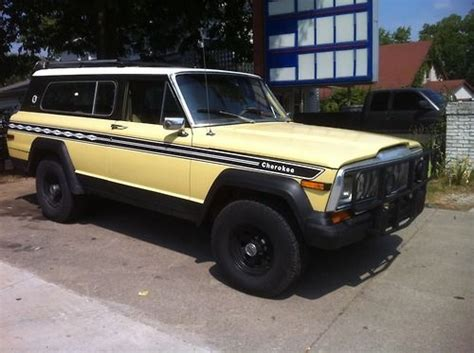 75 Jeep Wagoneer 75 Best Jeep Sj Images On Jeep