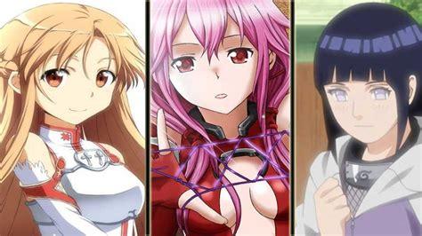 wallpaper anime tercantik 12 karakter anime tercantik sejagat ini bisa bikin mata