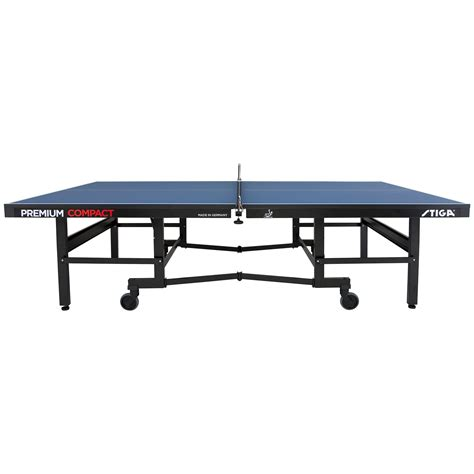 stiga table tennis table stiga premium compact ittf indoor table tennis table