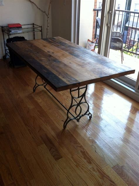 diy barn wood table top reclaimed wood table top