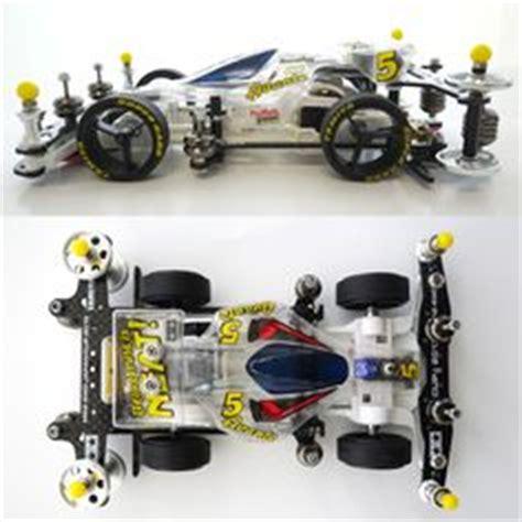 Jual Imogi Mini 4wd by Inner Type Suspension On Ms Nt 04 Chassis Tamiya Mini