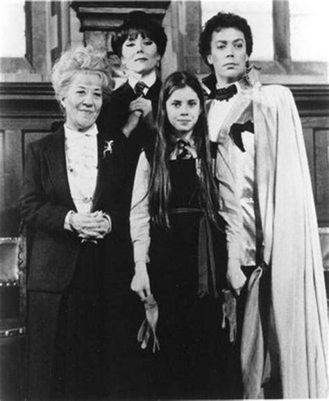 The Worst Witch halloweek musical monday the worst witch 1986 comet