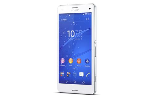 Ac Milan Logo Custom Xperia Z3 Compact xperia z3 compact features compact smartphone sony mobile india