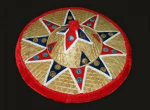 Japi Traditional Handicrafts Idea of Assam   Utsavpedia