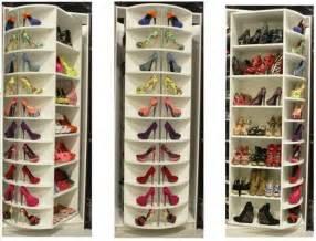 best 25 rotating shoe rack ideas on shoe