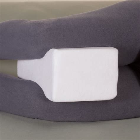 Memory Foam Leg Pillow by Memory Foam Leg Pillow Contour Leg Pillow Leg Pillow