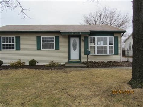 15032 meadow st romulus mi 48174 detailed property info