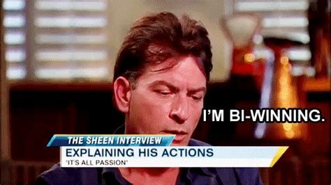 Charlie Sheen Winning Meme - winning animated gif