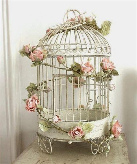 ideas para decorar con jaulas 15 jaulas de p 225 jaro inspiradoras para una decoraci 243 n