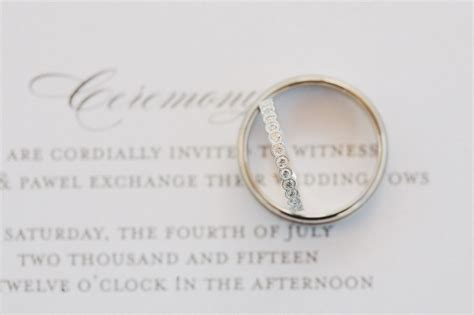 Wedding Rings Vancouver by Lucida Photography Vancouver Wedding Planner