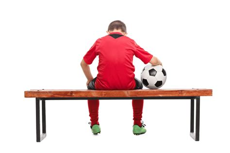 back bench boys the rate of abuse and molestation in youth sports