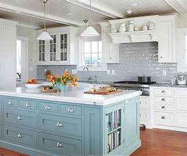 blue kitchen tiles ideas 35 beautiful kitchen backsplash ideas hative