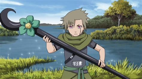 boruto yagura who killed the yagura the fourth mizukage the ramenswag