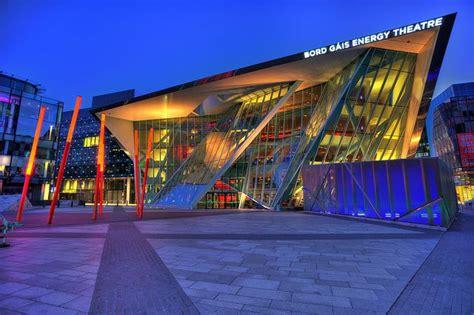 Best Architect hotels near bord gais energy theatre talbot hotel