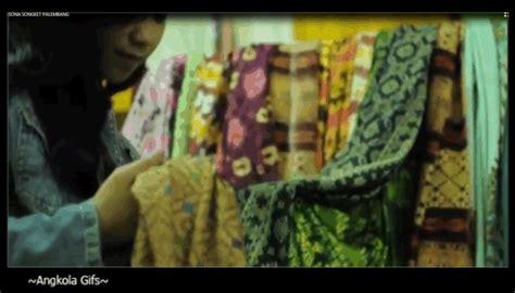 Songket Tenun Khas Palembang 2 galeri tenun kain tenun songket palembang