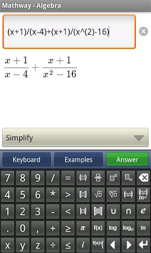 mathway apk mathway 3 0 79 apk mathway free cracked paid mod apk on play hiapphere market