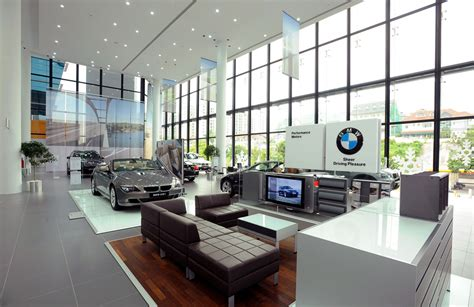 bmw showroom bmw showroom kingsmen