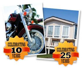 about foremost aarp mobile home insurance and motorcycle