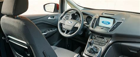 ford interno ford c max 2015 la prova fatto it pi 249 grinta pi 249