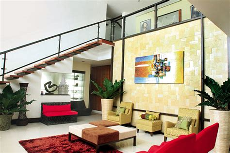 celebrity homes floor plans manny pacquiao s modern contemporary house in general