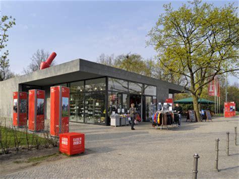 pavillon berlin infostore