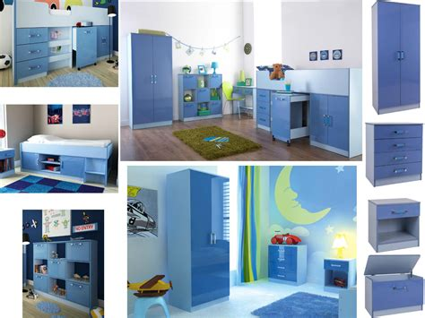 boys blue bedroom furniture ottawa caspian blue gloss boys bedroom furniture
