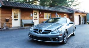 Mercedes Auto Repair Shop Acs Hosts Mercedes And Paint Work Open House For