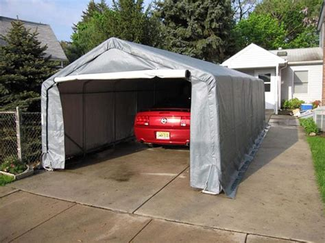 Cheap Garage Cheap Portable Garage Smalltowndjs