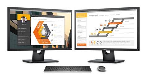 Dell Led Monitor 23 8 Inch E2417h dell 24 monitor e2417h hd 1920 x 1080 resolution dell