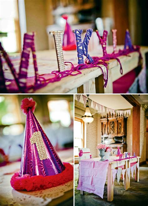 celebrate baby birthday decorating ideas beautiful