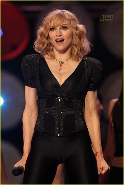 Madonnas Gorgeous Louboutins At Live Earth Uk by Madonna Live Earth Photo 478781 Madonna Pictures