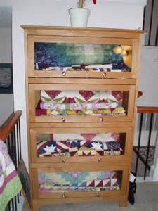 Quilt Storage Cabinets Pin By Cowell On Quilts
