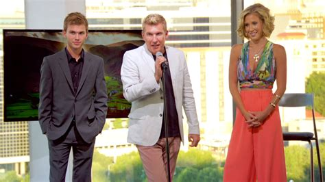 knows best the graduates chrisley knows best usa network