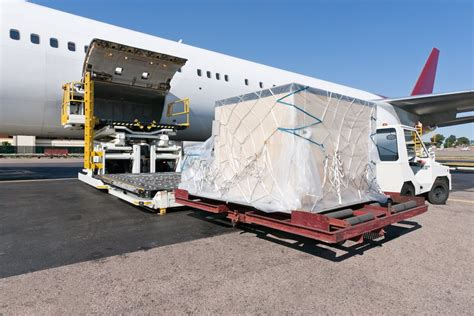 overview  air freight   shipping