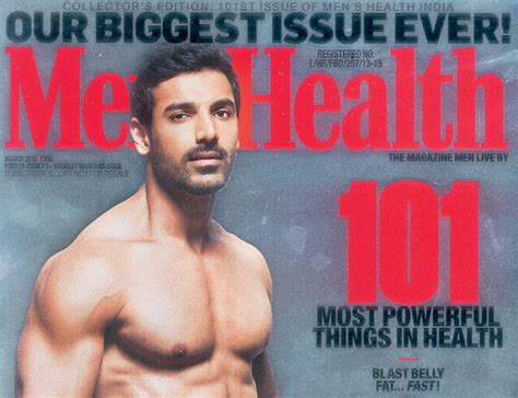 India Today Magazine March 23 2015 Issue Get Your Digital Copy by Abraham Pens His Own For 101st Issue Of S Health India News India
